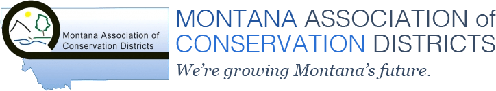 Montana Association of Conservation Districts