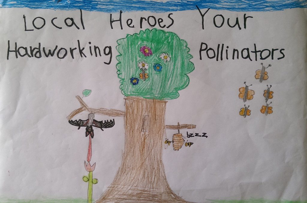 poster contest 0-1 group 1