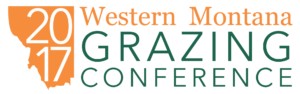 2017 Western Montana Grazing Conference @ DoubleTree | Missoula | Montana | United States
